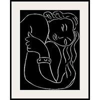 Henri Matisse - Pasiphae Framed Giclee Print, 60 x 80cm
