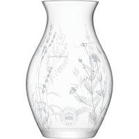 Kew Gardens Floral Vase