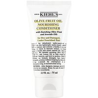 Kiehls Olive Fruit Oil Nourishing Conditioner, 75ml