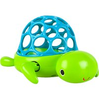 Bright Starts Oball Wind n Swim Turtle Bath Toy