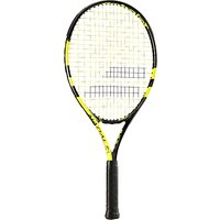 Babolat Nadal Junior Aluminium Tennis Racket, Yellow/black