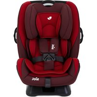 Joie Every Stage Group 0+/1/2/3 Car Seat, Red