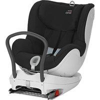 Britax R ¶mer DUALFIX Group 0+/1 Car Seat, Cosmos Black