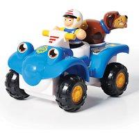 WOW Toys Police Buggy Bobbie