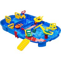 Smoby Aquaplay Lock Box