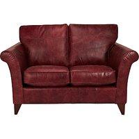 John Lewis Charlotte Semi Aniline Small Sofa