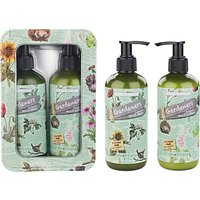 Heathcote and Ivory Gardeners Hedgerow Hand Care Gift Set