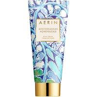 AERIN Mediterranean Honeysuckle Body Cream, 150ml