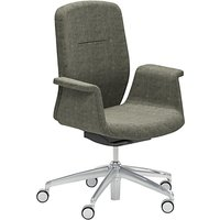 Boss Design Mea Office Chair Blazer Fabric