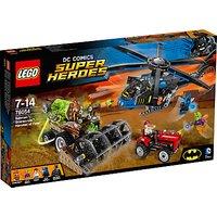 LEGO Super Heroes Batman Scarecrow Harvest of Fear