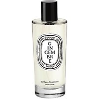 Diptyque Gingembre Interior Scent, 150ml