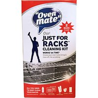 Oven Mate Just for Racks Oven Rack Cleaner, 500ml