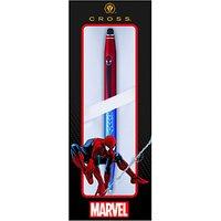 Cross Tech 2 Marvel Spider-Man Ballpoint Pen and Stylus