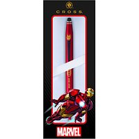 Cross Tech 2 Marvel Iron Man Ballpoint Pen and Stylus
