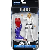 The Avengers Marvel Legends Series Sharon Carter Action Figure