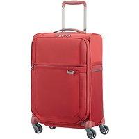 Samsonite Uplite 4-Wheel 55cm Cabin Spinner Suitcase