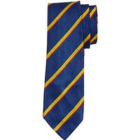 The John Henry Newman Catholic School Lower School Tie, Blue, 52