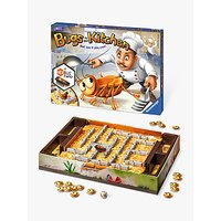 Ravensburger Bugs In The Kitchen Game with HEXBUG nano