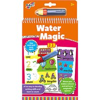Galt Water Magic Counting Book