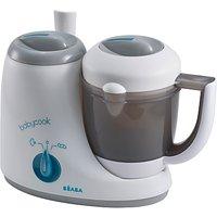 Beaba Babycook Original 4-in-1 Babyfood Maker, Steamer and Blender