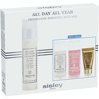 Sisley All Day All Year Essentials Anti-Ageing Program Skincare Gift Set