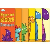 Bigger and Bigger Dinosaurs