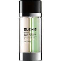 Elemis Biotec Skin Energising Night Cream, 30ml