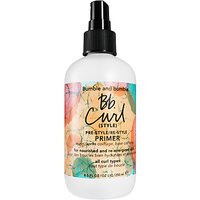 Bumble and bumble Curl Pre-Style Re-Style Primer, 250ml