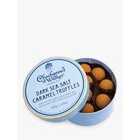 Charbonnel et Walker Dark Sea Salt Caramel Truffle, 245g