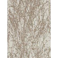 Sanderson Meadow Canvas Wallpaper