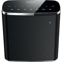 Panasonic SC-ALL05 Multiroom Waterproof Bluetooth Portable Speaker