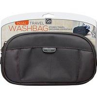 Go Travel Dual Washbag