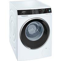 Siemens avantgarde iSensoric Freestanding Washing Machine, 9kg Load, A+++ Energy Rating, 1400rpm Spin