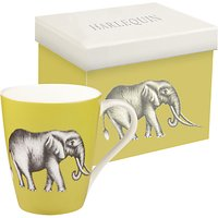 Harlequin Savannah Boxed Mug