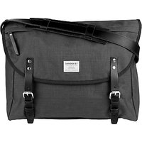 Sandqvist Erik Messenger Bag, Grey