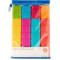 John Lewis & Partners Soft Building Blocks