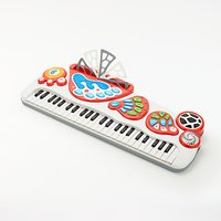 John Lewis & Partners Children's Electronic Keyboard