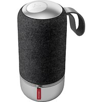 Libratone ZIPP Mini Bluetooth, Wi-Fi Portable Wireless Speaker with Internet Radio, Speakerphone & Italian Wool Cover, Copenhagen Edition