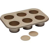 Paul Hollywood Pork Pie Loose Base Tin