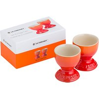 Le Creuset Egg Cups, Set of 2
