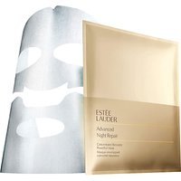 Est ©e Lauder Advanced Night Repair Powerfoil Mask, 4 x 25ml
