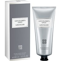 Givenchy Gentlemen Only Aftershave Balm, 100ml