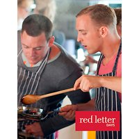 Red Letter Days One Day Cookery Course at River Cottage