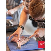 Red Letter Days Fish Cookery Course at River Cottage