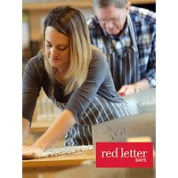 Red Letter Days Bread Making Course at River Cottage