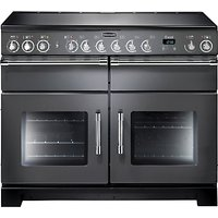 Rangemaster Excel 110 Electric Ceramic Range Cooker