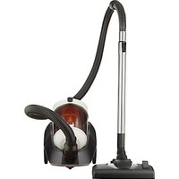 John Lewis 14H Cyclonic Bagless Cylinder Vacuum Cleaner