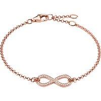 Thomas Sabo Glam & Soul Infinity Zirconia Bracelet
