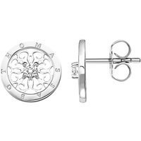 Thomas Sabo Glam & Soul Arabesque Stud Earrings