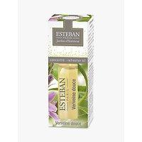 Esteban Verveine Refresher Oil, 15ml
